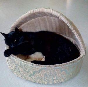 """Best pet beds """"Cradle"""""""