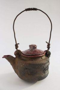 "Best teapot ""Tea ceremony"""