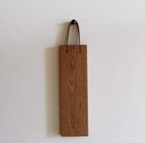 Bread Board - Oak