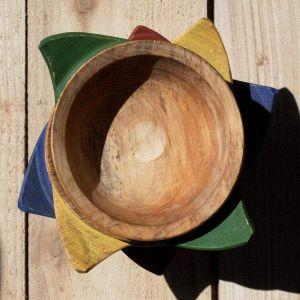Breakfast cawl bowl
