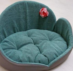"""Cat and dog beds """"Oval"""""""