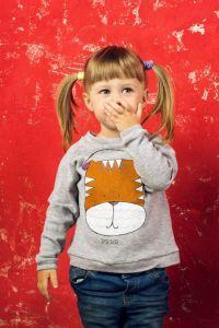 «Cats Family» Sweatshirt