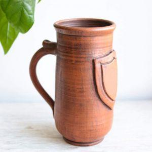 """Ceramic mug """"Game of Cups"""""""