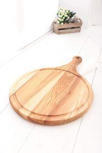 """Cutting board ash """"Rustic spirit"""""""
