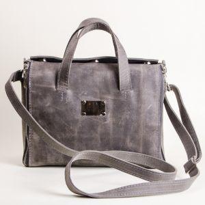 Fine leather purse organizer