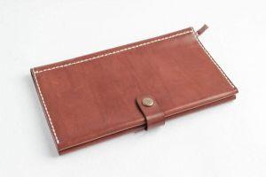 "Handmade purse ""Travel"""