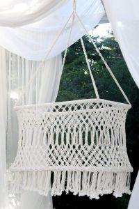 Hanging crib
