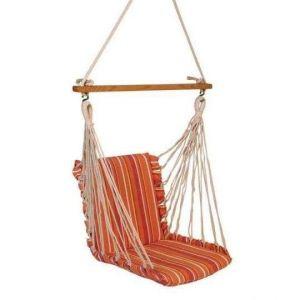 Indoor chair hammock
