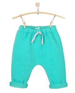 "Infant jogger pants ""Warmth"""