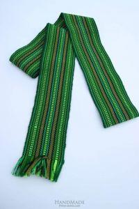 "Men's woven belts ""Ukrainian krajka"""