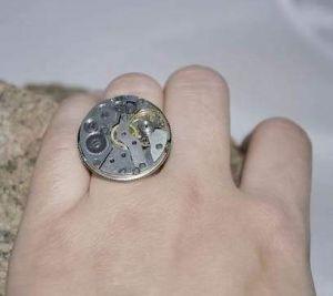 "Ring ""Mechanism"""