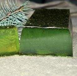 Soap Gifts «Tea tree and Eucalyptus»