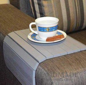 """Sofa arm table """"Jazz"""""""