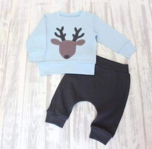 """Suits for babies""""Buck Nick"""""""