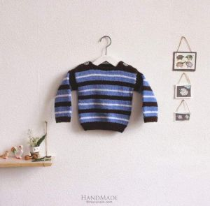 Sweaters for babies