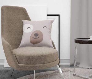 Sweetheart muzzle pillow