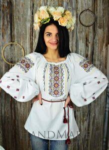 """Ukrainian design embroidery """"Ornamental"""""""