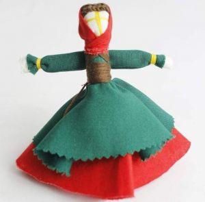 "Ukrainian doll ""Beauty"""