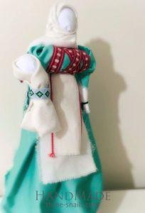 "Ukrainian doll ""Ivana Kupala"""