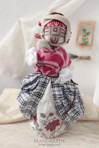 "Ukrainian doll ""Mother"""