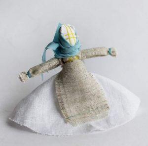 """Ukrainian handmade dolls """"Spring"""""""