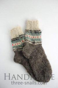 "Winter socks""Stylish winter"""