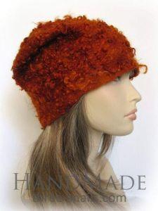 """Wool hat """"Papakha"""""""