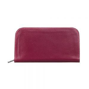 Ladies zip wallet