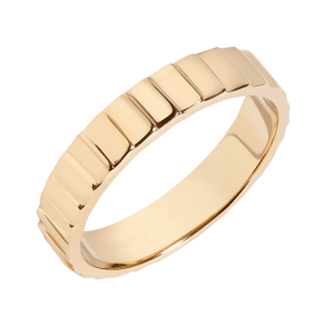 Infity ring band for men