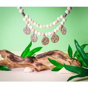 """Pendant necklace""""Zephyr"""""""