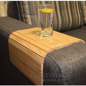 """Armrest tray """"Lounge"""""""