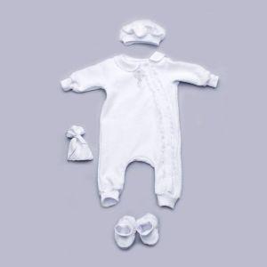 Baby christening set