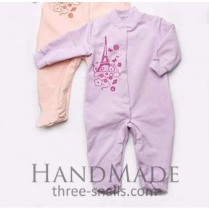 Baby girl 1 pcs romper