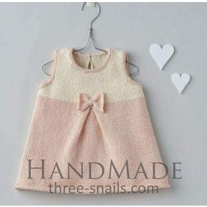 Baby girl dress tunic