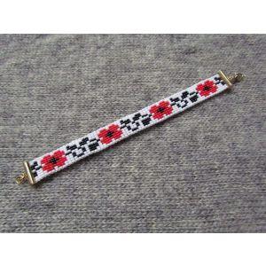 "Beads bracelets ""Delight"""