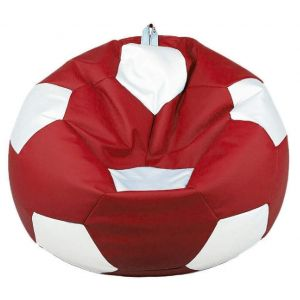 Bean bag soccer-ball