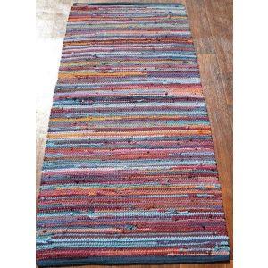 Bed room runner rug
