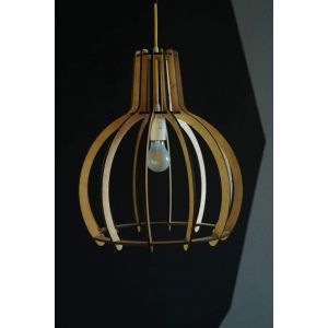 """Bedroom lamp with night light """"ROU 40"""""""
