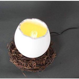 "Bedroom night light""Nest"""
