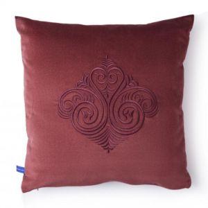 "Bedroom decorative cushion ""Monogram"""
