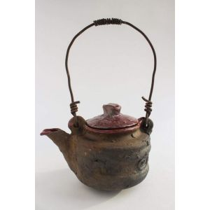 "Best teapot ""Tea ceremony"""