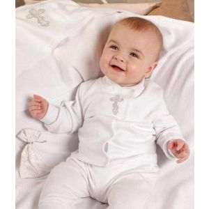 "Boys baptism outfits ""Purity"""