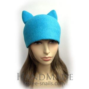"Cat ear hat ""Catwoman"""