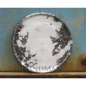 """Ceramic dish """"Pollock"""""""