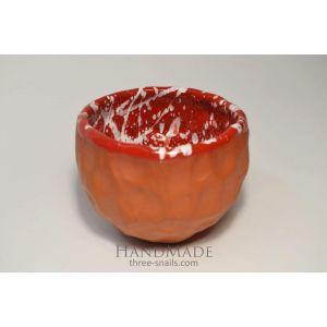 "Ceramic mug ""Coconut mood"""