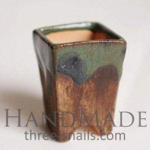 Ceramic succulents pot