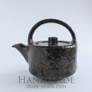 "Ceramic teapots ""Harmony"""