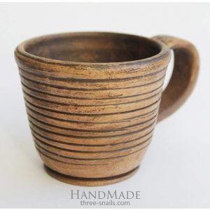 """Ceramics cup """"Espresso"""""""