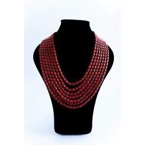 """Charm necklaces """"Roxelana"""""""