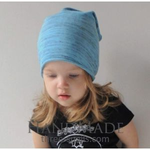 "Child hat ""Cotton heaven"""